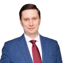 Evgeny Vaynovsky