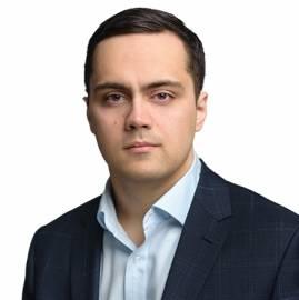 Kirill Fesik