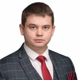 Олег Голубничий