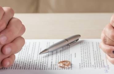 Брачный договор (контракт)