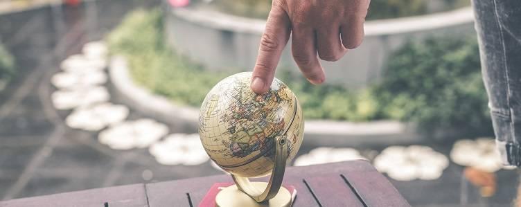Международные споры